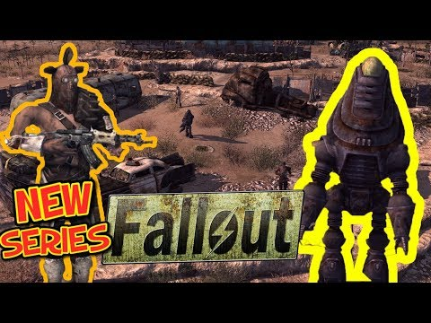Fallout : Men of War - Episode one - Rebellion