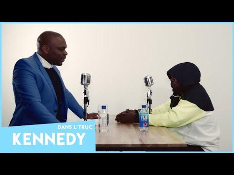 Youtube: Kennedy – Face à Face: son parcours, ça relation avec Diam's , Maison Disque , Booba – par Flexx