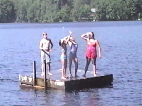 New Hampshire 2001 part 1