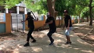 High rated gabru : Best dance Choreography by Sukesh Ahir...must watch video