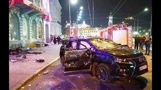 ДТП в Харькове 18.10.2017 Начало... thumbnail