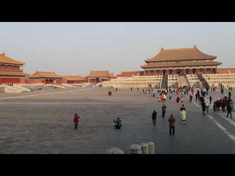 Forbidden City II