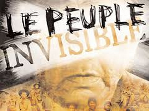 Le peuple invisible,  peuple algonquin, Amérindiens du Canada