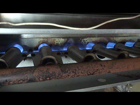 gas furnace no heat call not safe to run