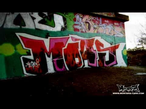 Croune grafity
