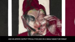 Francis Bacon - Famous Painters Bios - Wiki Videos by Kinedio