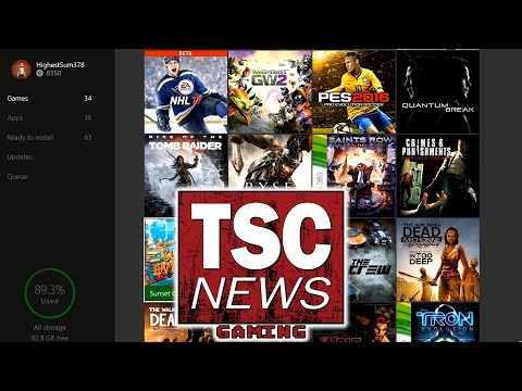 Xbox Live Gold Review Xbox One Xbox 360
