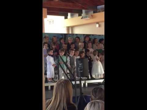 Gingerbread cookies-Cushman school holiday show
