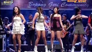 new king star SEMAR MESEM live bopong          /ulang tahun BGC yang ke-1