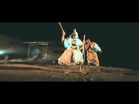 Mic Monsta - FEAR (Official Video)