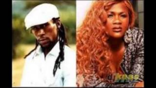 JAH CURE FEAT  LADY SAW DON