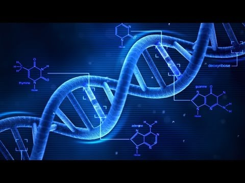Bizarre Genetic Mysteries - Paranormal Supernatural Documentary