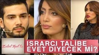 Zuhal Topal'la 141. Bölüm (HD)   Ali Israrcı Talibi Seher'e Bir Şans Verdi mi?