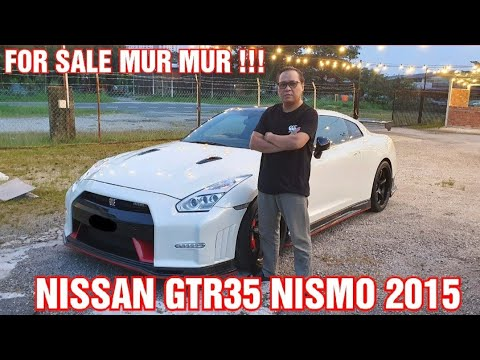 NISSAN GTR35 FOR SALE   NISMO 2015 BODY KIT