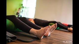 Épisode 11 / Yoga pour le Cancer du Sein -