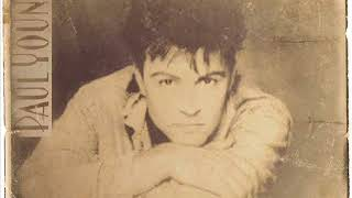 Watch Paul Young Wont Look Back video