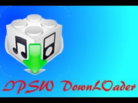 Download IOS Firmware Ohne ITunes