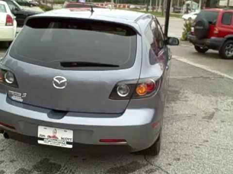 2004 Mazda 3 Hatchback - YouTube