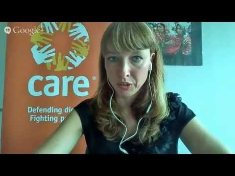 World Refugee Day 2014: Online Panel Discussion with refugees from Syria and Somalia