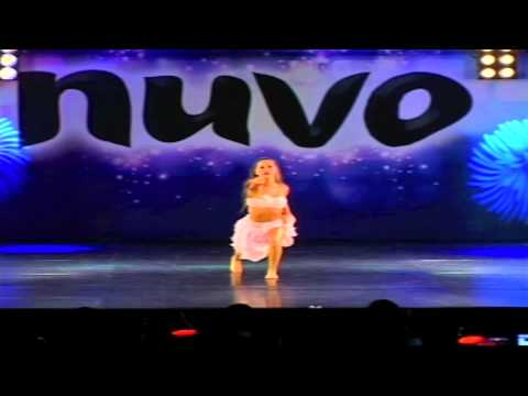 Ellie Goulding - Sweet Disposition - Emilee Anders / Choreography by Joy Spears
