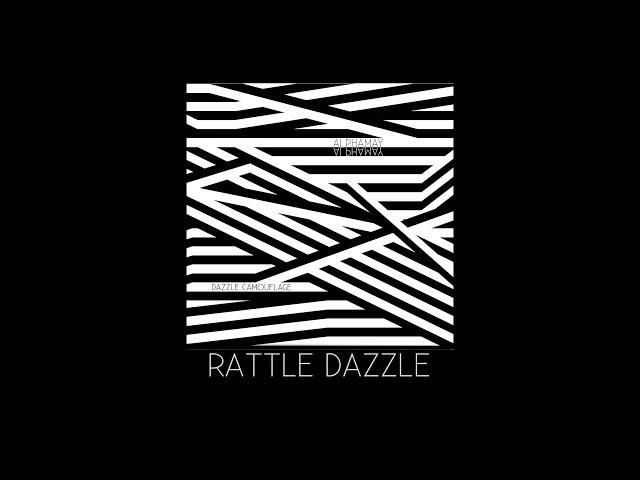 Alphamay - 08 Dazzle Camouflage - Dazzle Camouflage