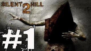 Silent Hill 2 Walkthrough Part 1 No Commentary Gameplay Lets Play
