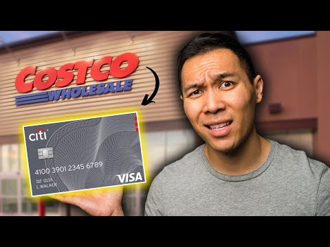 Costco Anywhere Visa Card Review (WORTH IT?)