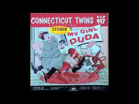 Connecticut Twins Orchestra - My Girl Duda (Vinyl Rip)