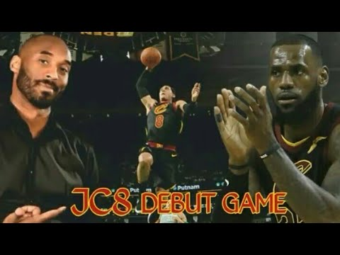 Jordan Clarkson's Debut Game in Cavs   Highlights & Reactions