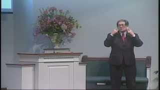 9:30AM - Standing On The Promises - David Sain