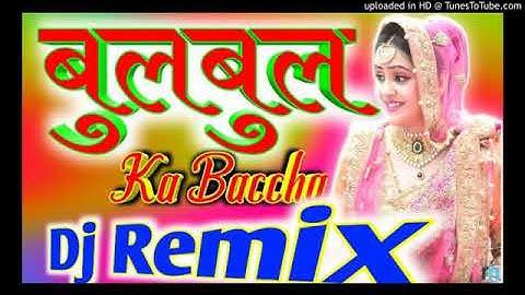 Bulbul Ke So Baccha✓Dj Remix| 💕Tik Tok Viral 💞New Haryanvi Song💞 बुलबुल के सौ बच्चा Dj Kapil Raj
