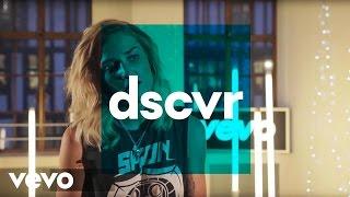 Indiana - DSCVR Interview