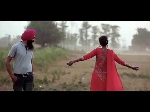 Pre Wedding | Dachi Wale & Haani | Bhupinder-Kulvir | Ps Photography