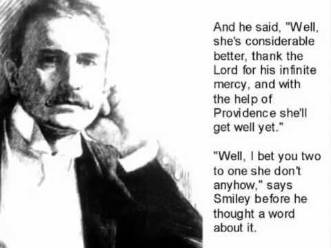 Mark Twain's Voice