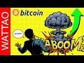 Bitcoin pls go to moon - YouTube