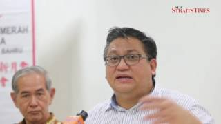 Cops are rounding up gang leaders to curb spread of problem, assures Nur Jazlan