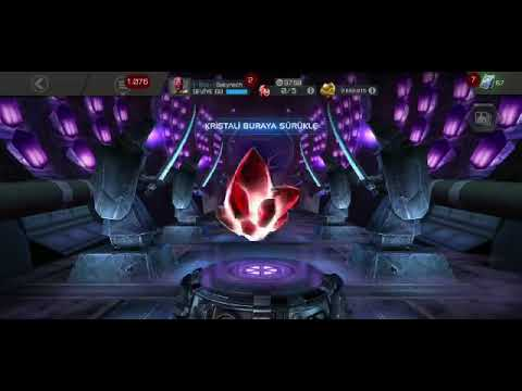 Mcoc Best 5* Champs 2020 The Best 5* Crystal Hero with Stun, Armor Break, Fury, Incinerate