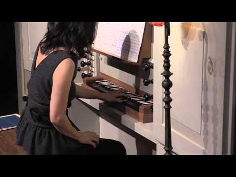 Keiko Inoue at Kingswell Hall 2013-10-10 - Part 4/5