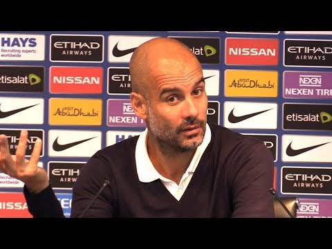 Manchester City 5-0 Liverpool - Pep Guardiola Full Post Match Press Conference - Premier League