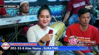 Download KECEWA || TARLING TENGDUNG || CITRA NADA LIVE DIRUMAH Part 03