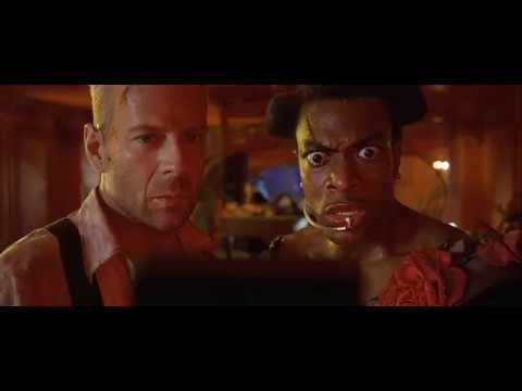 Jax Savage - Full Sound Replacement [The Fifth Element]