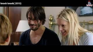 knock knock movie explained in Tamil   360 Top film   Tamil voice over