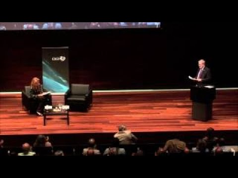 Signature Lecture: The Responsibility to Protect and the Arab Spring - The Best Documentary Ever