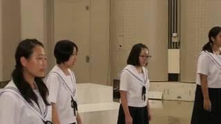 春日井市立西部中学校(A) けだものが来た 編曲:伊藤武敏