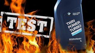 BMW TwinPower Turbo LongLife-04 5W30 Który olej silnikowy jest najlepszy?