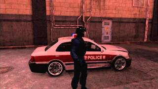 Sleeping Dogs Law Enforcer Pack Showcase