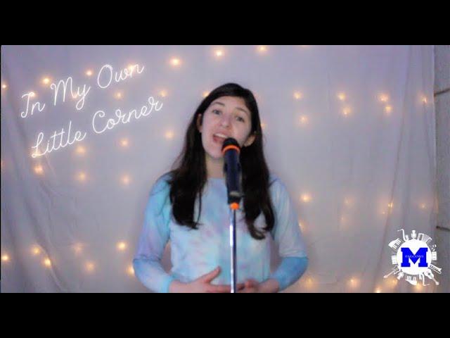 In My Own Little Corner - Mackenzie O'Sullivan
