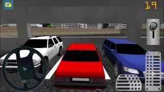 Car Parking Simulator 3D - Android Gameplay [Full HD]