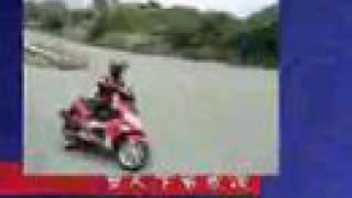 Kanuni BOBCAT 150 PGO GMAX 150 SCOOTER