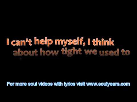 Isaac Hayes - Walk On By (with lyrics)